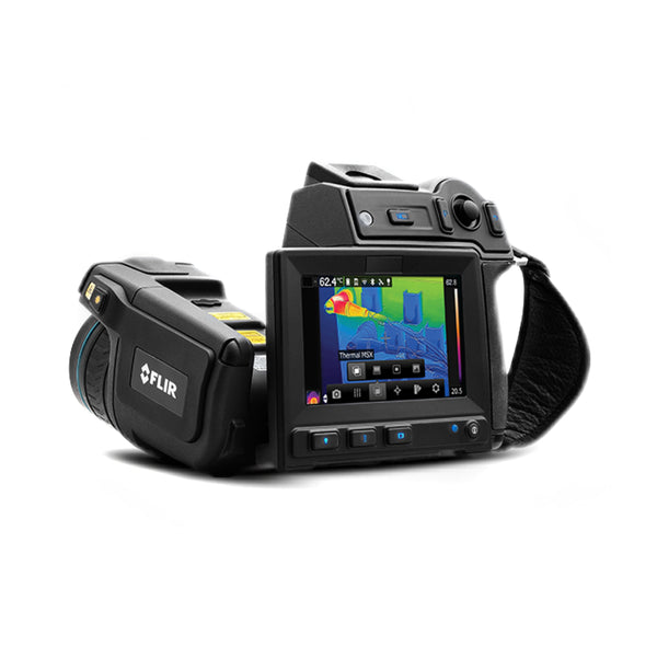 Flir T640 640x480 Thermal Imager