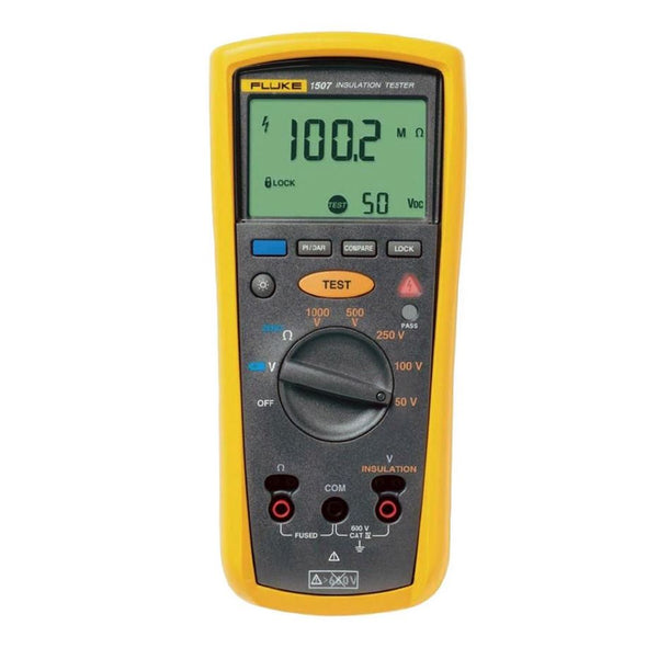 Fluke 1507 1kV Insulation Multimeter