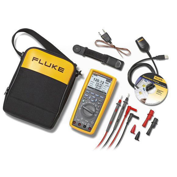Fluke 289/FVF True RMS Digital Multimeter