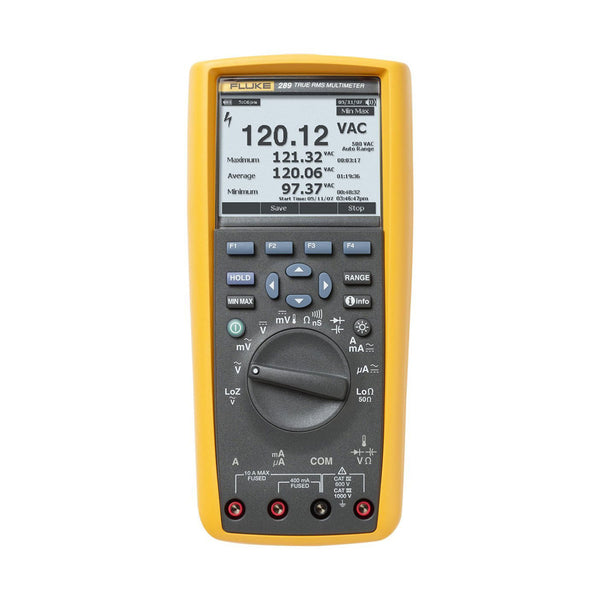 Fluke 289 True RMS Digital Multimeter