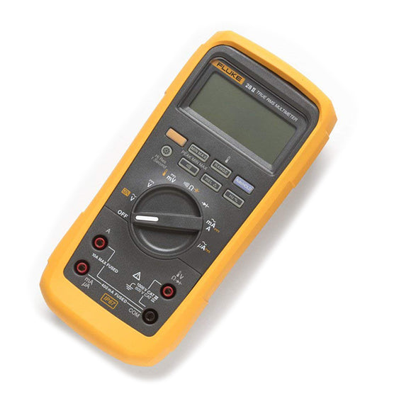 Fluke 28-II True-RMS Industrial Multimeter