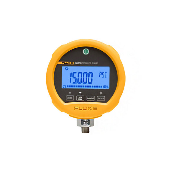 Used Fluke 700G05 (30PSIG) Precision Pressure Test Gauge for Sale