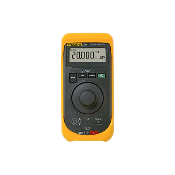 Fluke 707 4-20mA Loop Calibrator (Rental)