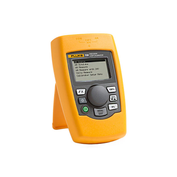 Fluke 709 4-20mA Loop Calibrator
