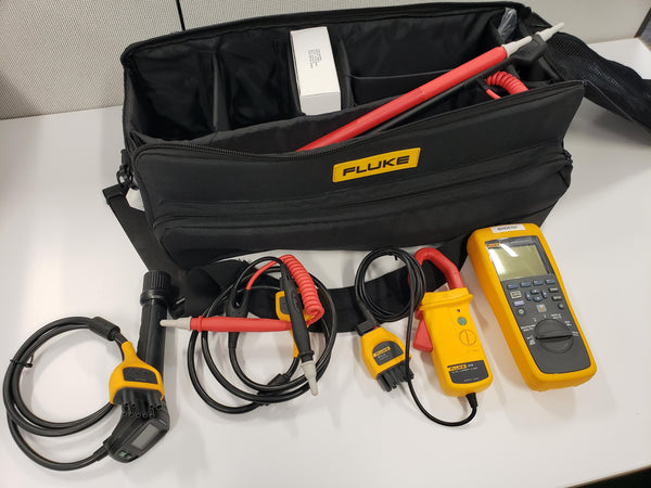 Used Fluke BT521 Advanced Battery Analyzer for Sale