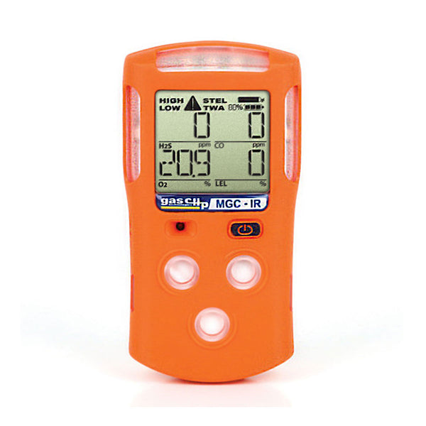 Gas Clip MGC Quad Gas Detector