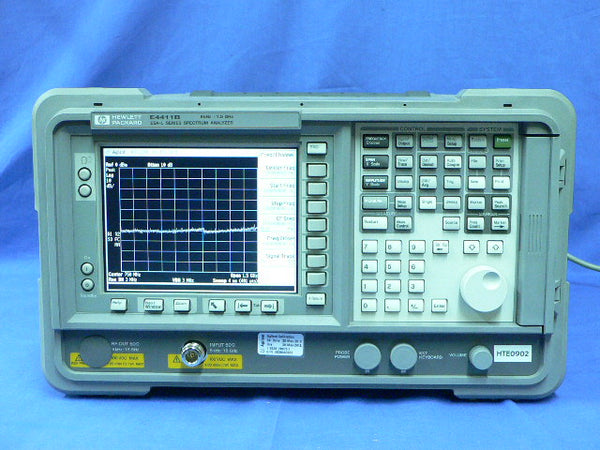 Used Agilent E4411B Spectrum Analyzer for Sale
