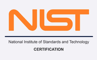 As New Calibration - NIST Traceable