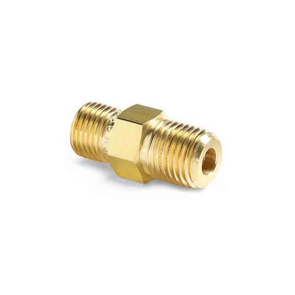 "Ralston QTHA-2MB1 1/4"" Male NPT Quick-Test Adapters"