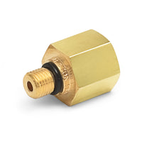 "Ralston QTHA-3S2F 1/4"" Female NPT Outlet Port, Brass"