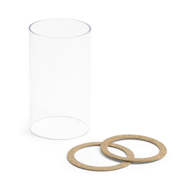 Ralston QTHP-RESV Reservoir Replacement Glass