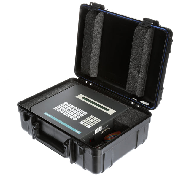 Siemens TS-31 Secondary Injection Breaker Test Set (Rental)