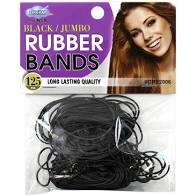 Dream World Black/Jumbo Rubber Bands
