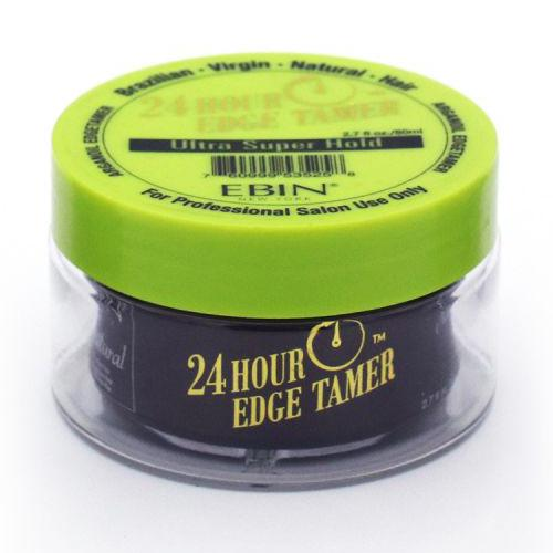 Ebin 24 Hour Edge Tamer Ultra Super Hold