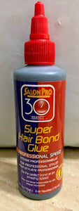 Salon Pro 30Sec Super Hair Bond Glue