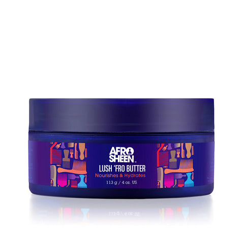 Afro Sheen Lush 'Fro Butter
