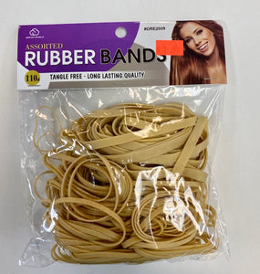 Dream World Assorted Rubber Bands