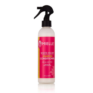 Mielle White Peony Leave-In Conditioner 8oz