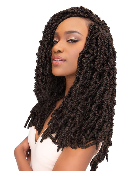 Femi Crochet Natural Passion Braid 20""