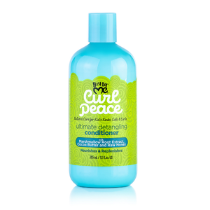 Just For Me Curl Peace Detangling Conditioner 12oz