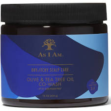 Asiam Dry & Itchy Scalp Care Co-Wash