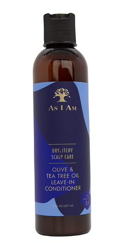 Asiam Dry & Itchy Scalp Leave-In Conditioner