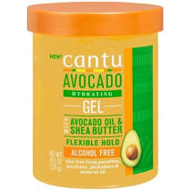 Cantu Avocado Hydrating Gel
