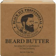 Black Ice Professional Beard Butter