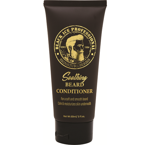 Black Ice Premium Soothing Beard Conditioner