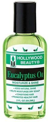 Hollywood Beauty Eucalyptus Oil