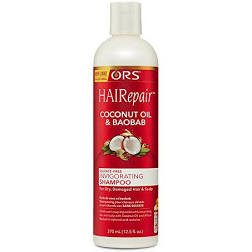 ORS HAIRepair Sulfate-Free Invigorating Shampoo