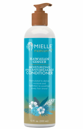 Mielle Moisture Rx Hawaiian Ginger Conditioner