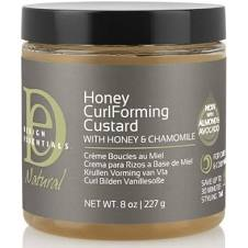Design Essentials Natural Honey CurlForming Custard