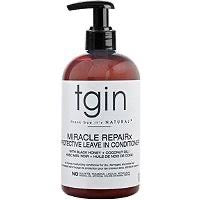 TGIN Miracle RepairX Protective Leave In Conditioner 13oz
