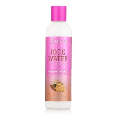 Mielle Rice Water Hydrating Shampoo 12oz