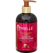Mielle Pomegranate & Honey Leave-In Conditioner