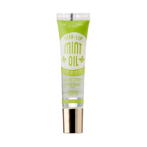 Broadway Vita-Lip Mint Oil