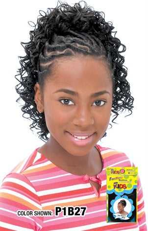 FreeTress Drawstring Ponytail For Kids