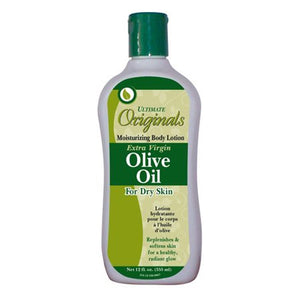 Ultimate Originals Moisturizing Body Lotion Extra Virgin Olive Oil