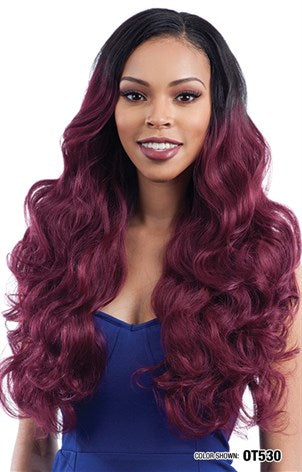 Organique Mastermix Body Wave 3Pcs