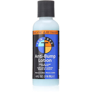 ORS Tea Tree Anti-Bump Lotion