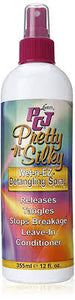 PCJ Pretty-n-Silky Detangling Spray