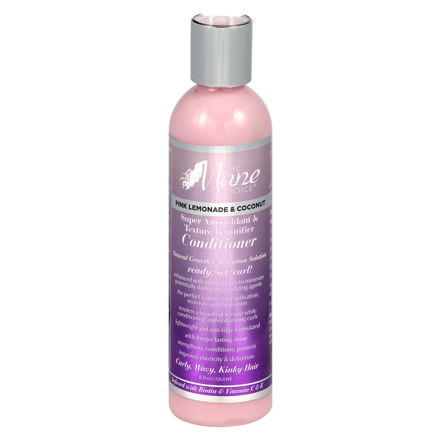 The Mane Choice Pink Lemonade & Coconut Conditioner