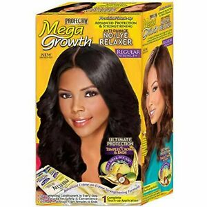 Profectiv Mega Growth No-Lye Relaxer Regular