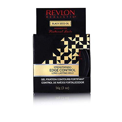 Revlon Black Seed Oil Edge Control