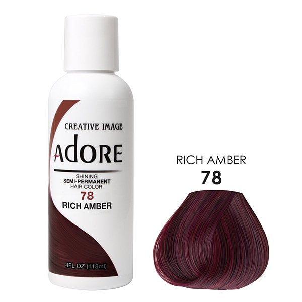 Adore Semi-Permanent Hair Color
