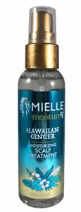 Mielle Moisture Rx Hawaiian Ginger Moisturizing Scalp Treatment
