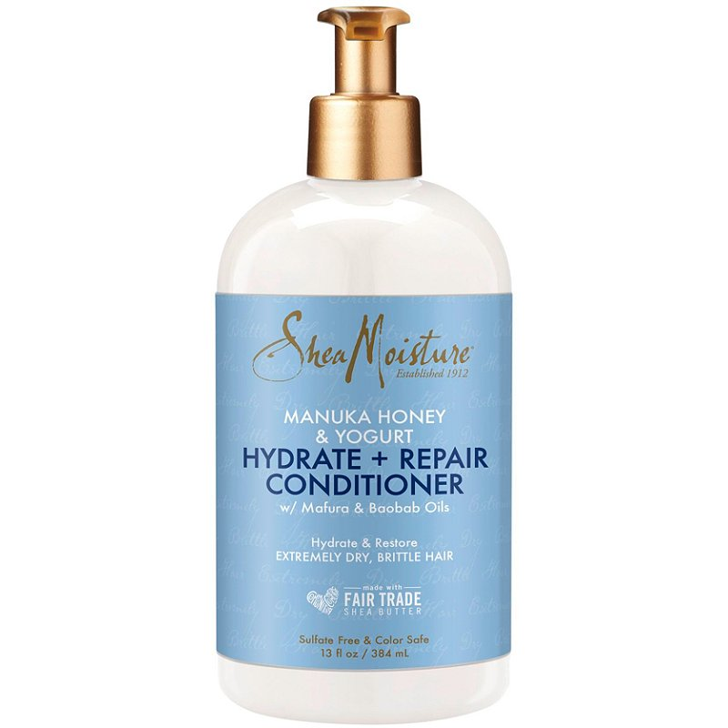 Shea Moisture Manuka Honey & Yogurt Hydrate and Repair