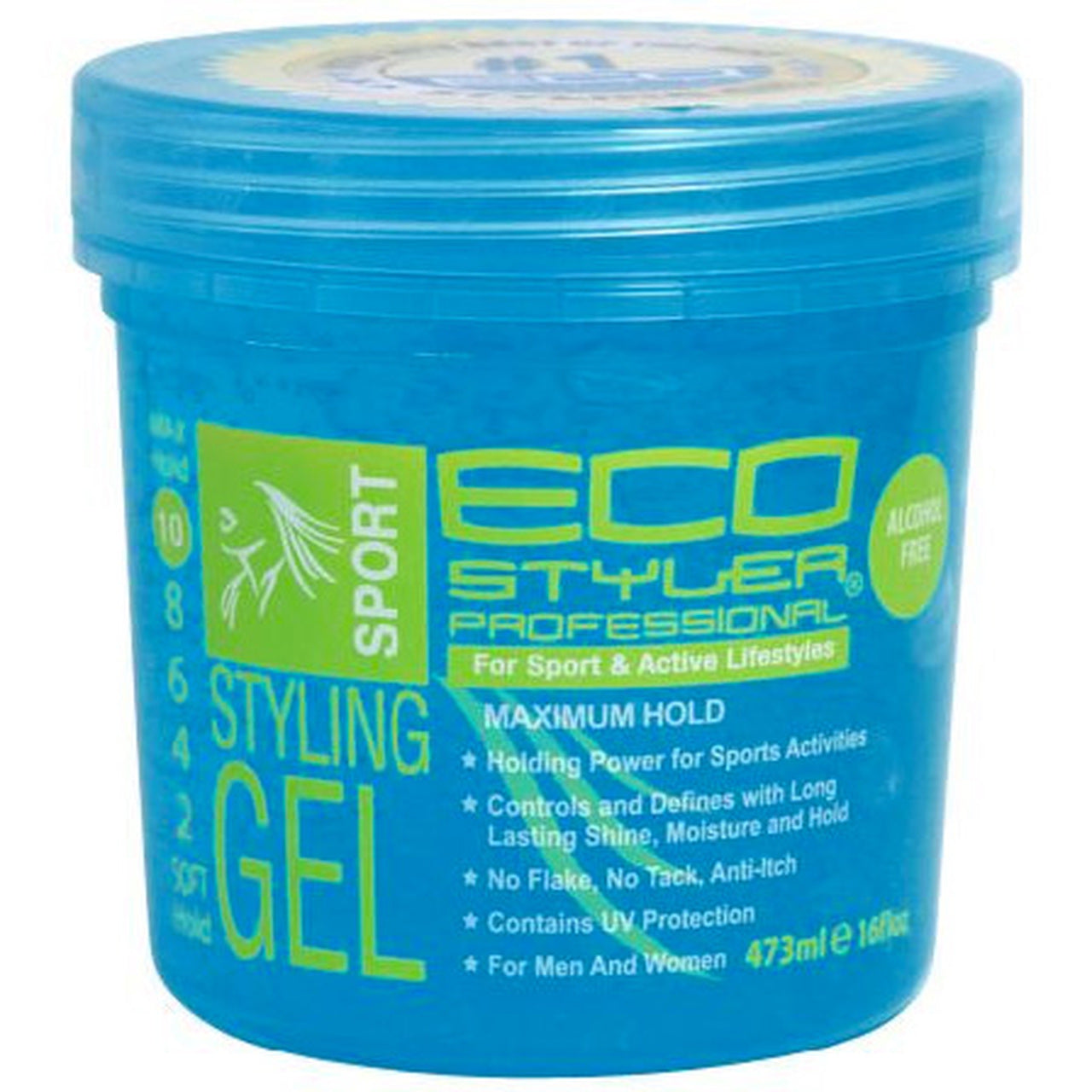 Eco Styling Gel Sport