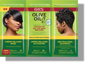 ORS Olive Oil Touch-Up No-Lye Relaxer